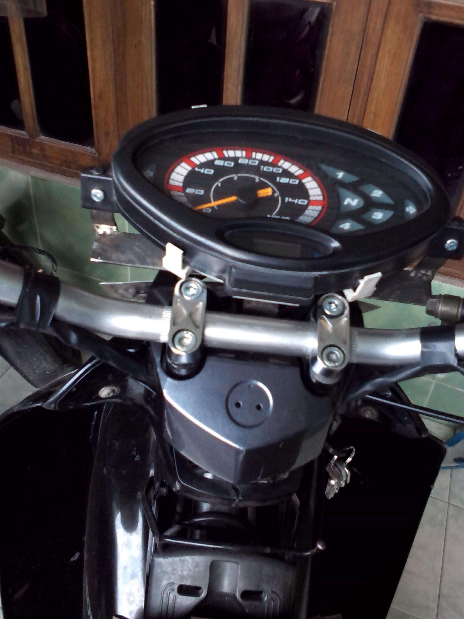 Koleksi Foto Modifikasi Motor L2 Super Terbaru Griya Modifikasi